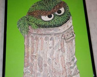 Repurposed illustration from kid books.