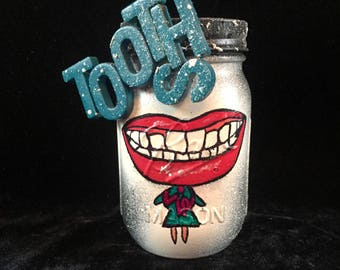 Tooths (For Toothbrushes or The Tooth Fairy)