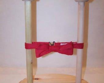 Wood Bow Tie Display