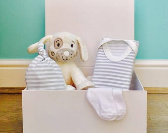 New Arrival Baby Gift Box