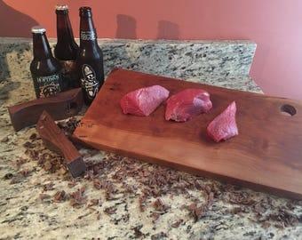 Maple Butchers Board