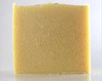 Chamomile Honey Handmade Soap