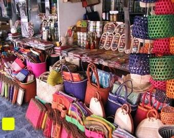 artisanal products mauritius