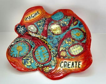 Create plate