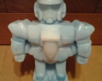 Transformer Robot Glycerin Soap