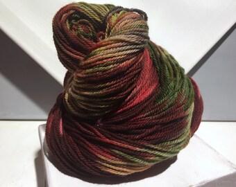 Painted Yarn,Mini Skeins