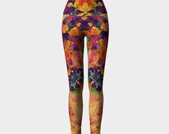 Yoga Pant 6-10-3