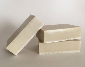 soothe oats & honey soap