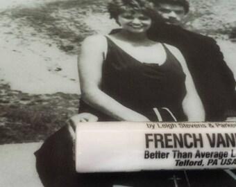 French Vanilla - Better Than Average Lip Balm