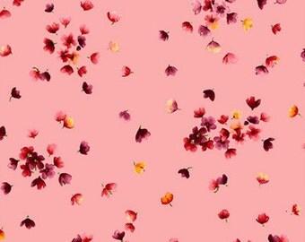 CATALINA Rose Petals on PInk from Maywood Sudios, Yard