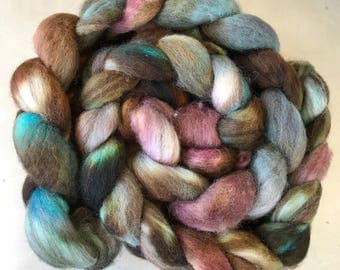 Rusty Truck Mixed BFL top, 4oz