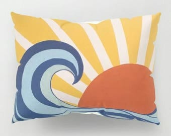 Let Your Sun Shine Pillow Sham