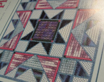 Needlepoint Plus May June 1991 Issue
