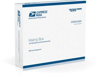 Expedite Charge Listing  Priority Mail Upgrade for order