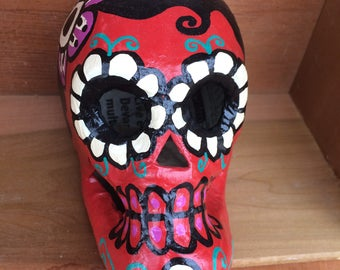 Day of the Dead / Dia de los Muertos / Sugar Skull