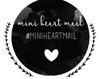 Mini Heart Mail 3 Month Subscription
