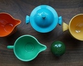 Fiestaware Collection. Instant Collection!