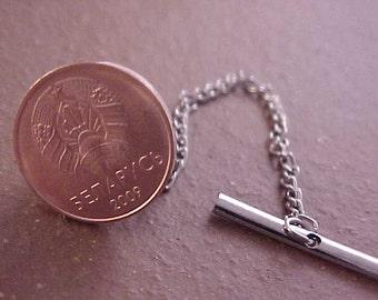 Belarus Coin Tie Tack