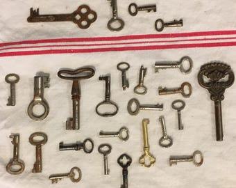 Teeny Tiny Keys, free shipping