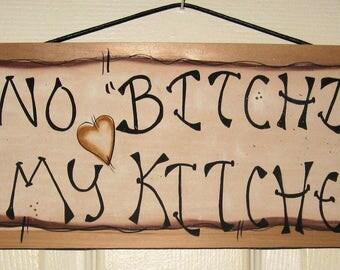 Kitchen Decor Signs fun kitchen decor | etsy