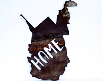 Metal states - With or without Home cut out