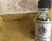 Calendula Sea Buckthorn Soap  and Elixir