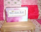 New Born Baby Shea Butter Soap