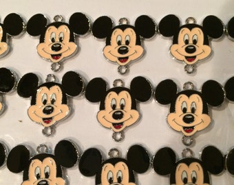 """Mickey Mouse, Connector, 1 1/4"""" long  MMC1"""
