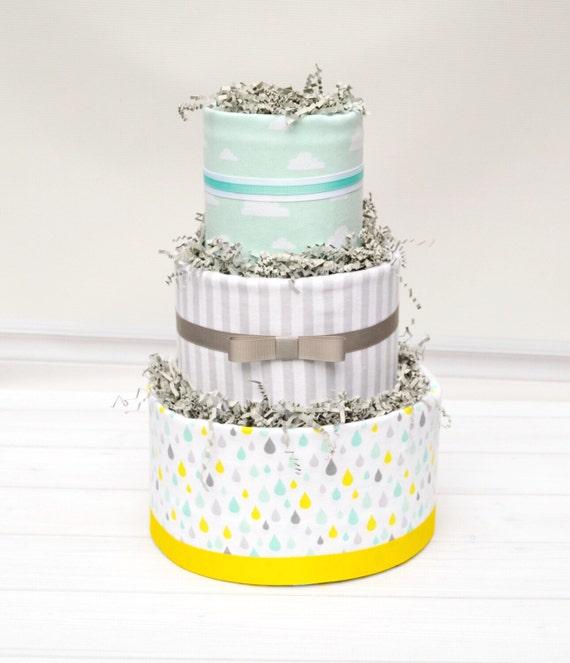 Baby Sprinkle Shower, Sprinkle Shower Decor, Baby Sprinkle Ideas, Rain Baby Shower, Spring Baby Shower, Centerpiece, Decorations, Neutral