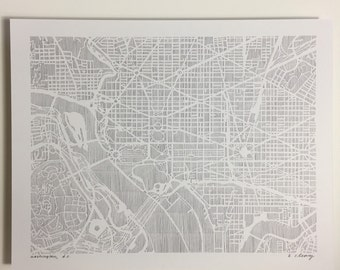washington d.c.- horizontal PRINT
