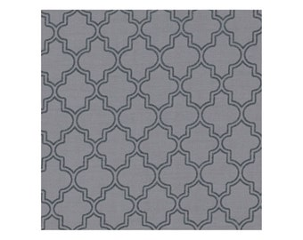 Gray Cotton Fabric Pearl Essence by Maywood Studio 100% Cotton Fabric by the Yard