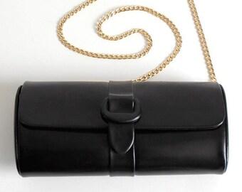 1950s vintage Ben King purse * Bonwit Teller 80 tag * 1960s AC114
