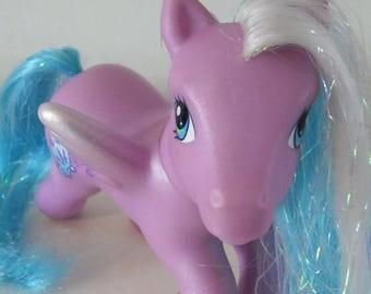 My Little Pony Morning Monarch Pegasus NM Near Mint Hasbro MLP Rare HTF