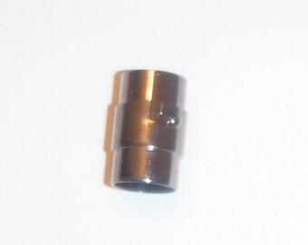 Magnetic Clasp- Gunmetal