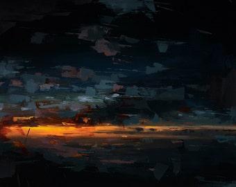 After the Sunset V