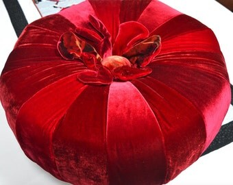 Valentine Strawberry Red Tuffet