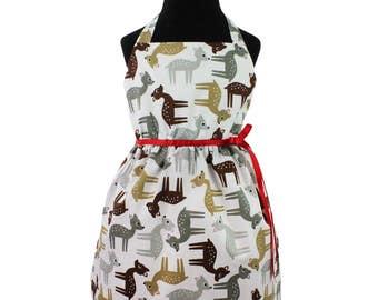 SALE!!Deer Girl's Dress