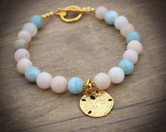 Womens Pastel Bracelet