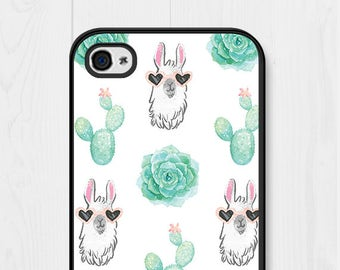 Llama Gifts Cactus iPhone 6 Case Cactus iPhone Case Cactus iPhone 7 Case Llama iPhone 7 Case Llama iPhone 5 Case Cactus iPhone SE Case