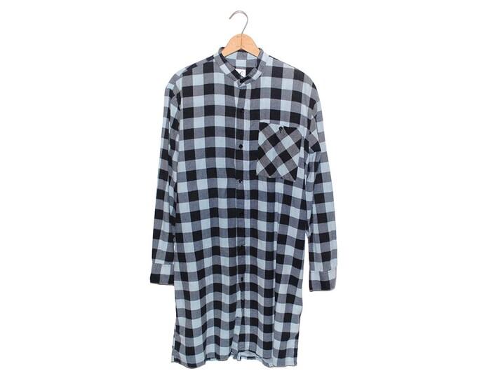 VTG Button Down Shirt - thequalitymendingco