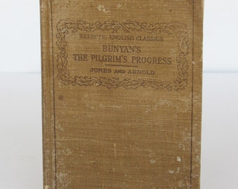 Paul Bunyans Pilgrims Progress