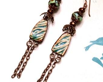Romantic Chic Earrings