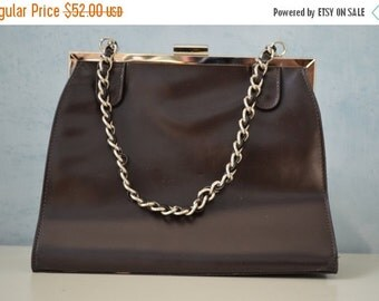 Sale 20% OFF Leather VICTORIA WIECK Beverly Hills Handbag/Purse