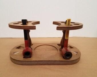 Vintage Wooden Pipe