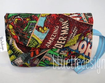 Avengers Clutch