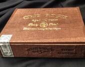 Rocky Patel Spanish Cedar Cigar Box