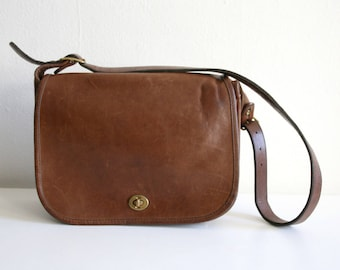 Coach Stewardess Bag