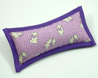 Catnip Bunnies, Easter Catnip Toys, Catnip Pillows, Violet Color Pillows, Bunny Cat Toys, Kick Sticks, Cute Bunny Cat Toys, EASTER BUNNY BAR