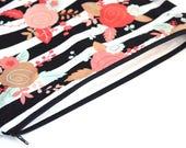 Breast Pump Bag - New Mom Gift - Reusable Gallon Bag - Baby Shower Gift - Eco Friendly Bag -  Handmade - Custom Made - YOU Pick Print