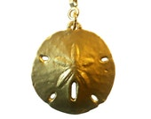 Brass Finished Pewter Ceiling Fan Pull Chain